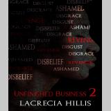 Lacrecia Hillis