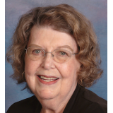 Carolyn Schriber